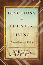 eBook Cover - Devotions for Country Livi