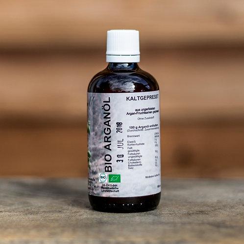 BIO Arganöl kaltgepresst