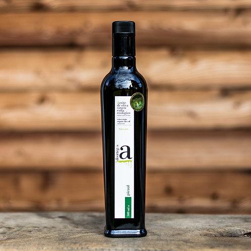 BIO Olivenöl Picual 0,5 Ltr.
