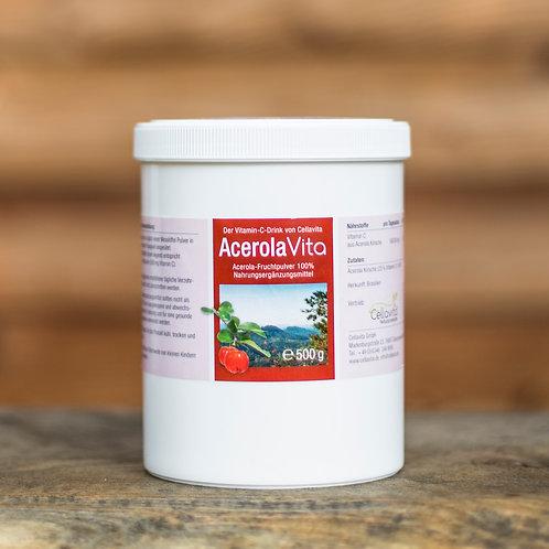 Acerola (Vitamin C) Vita 500g