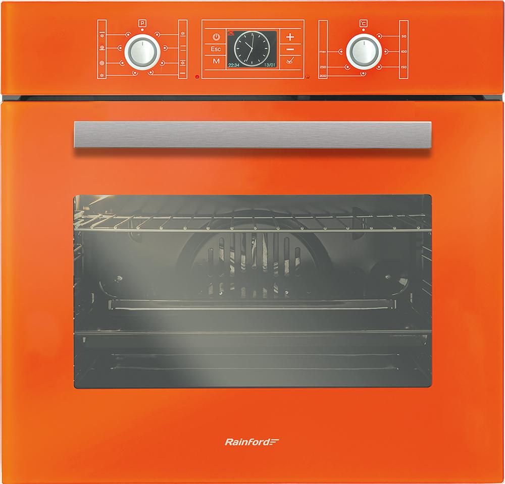 RBO 5658 PB Orange