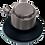 Thumbnail: RBO 3616 R White SL