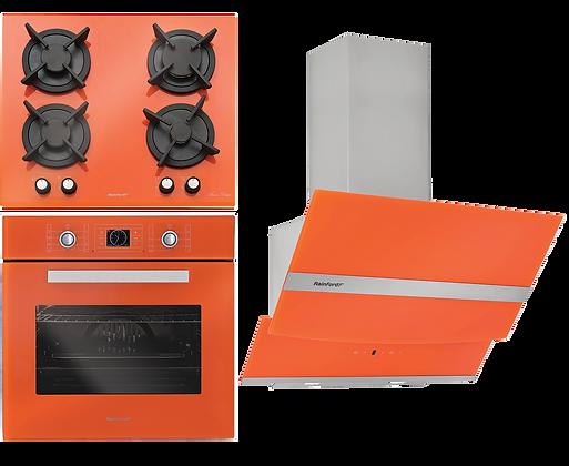 RBO-5658 PB; RBН-4634 BF; RCH-3635 Orange
