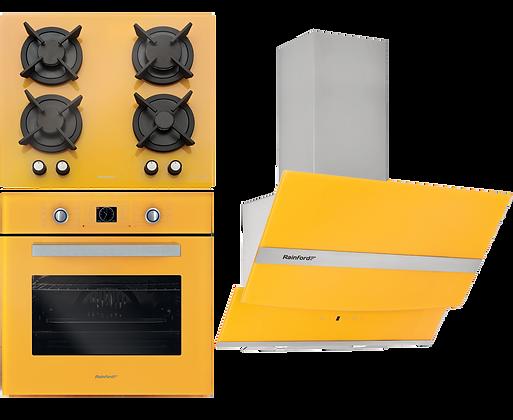RBO-5658 PB; RBН-4634 BF; RCH-3635 Yellow