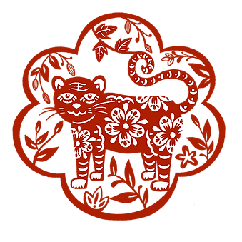 —Pngtree—tiger year border chinese new_5