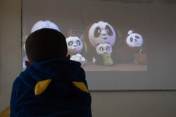 Escuela de chino