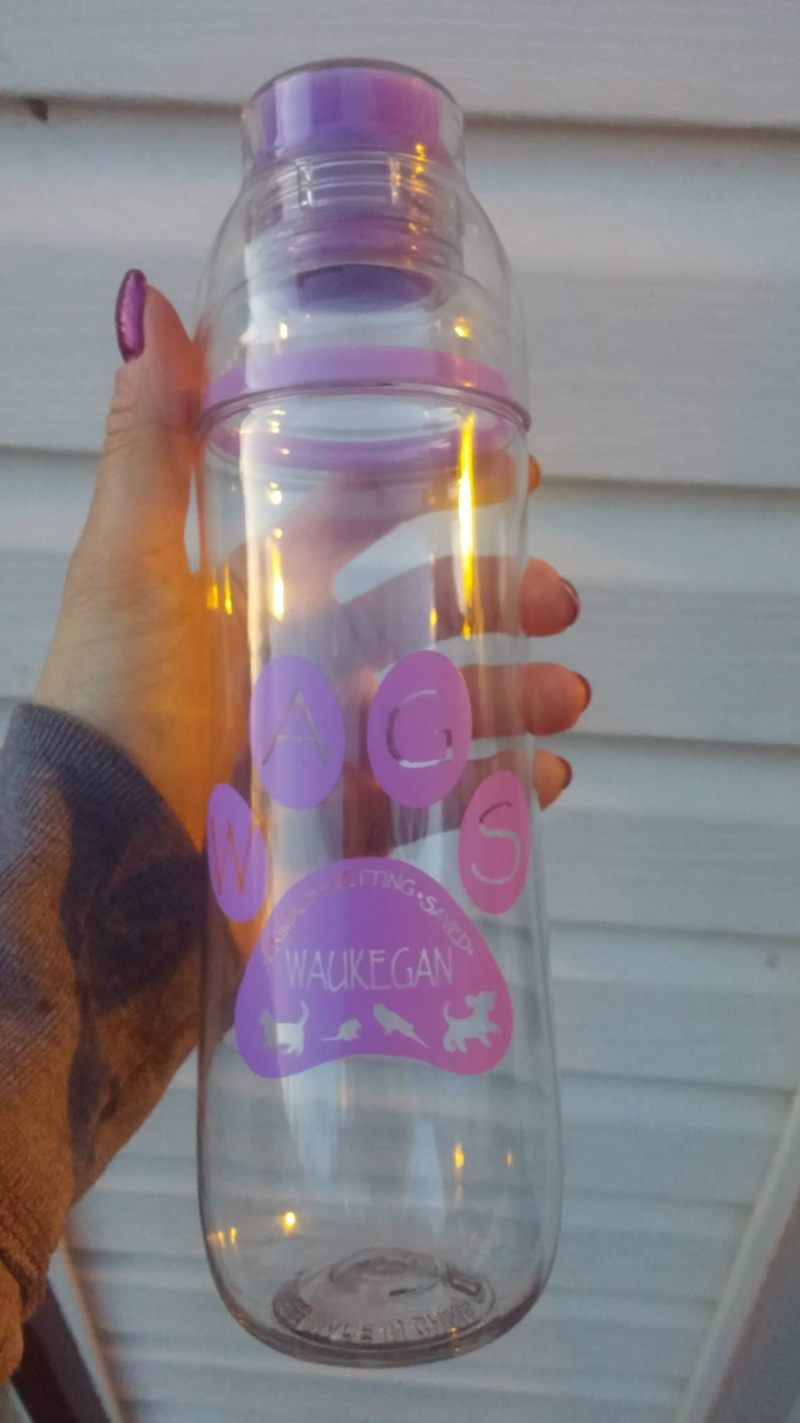 plasticwater