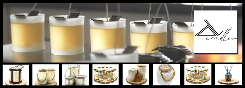 TLD Candles