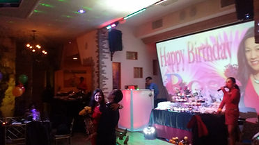 Bithday Party
