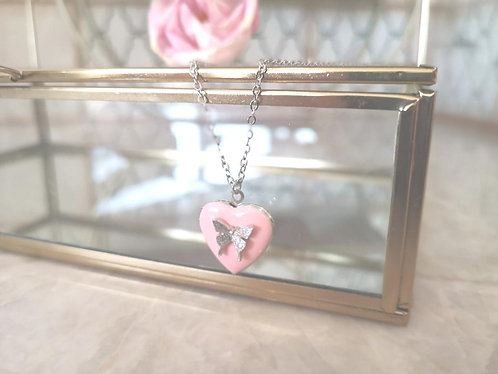 Girls Locket.