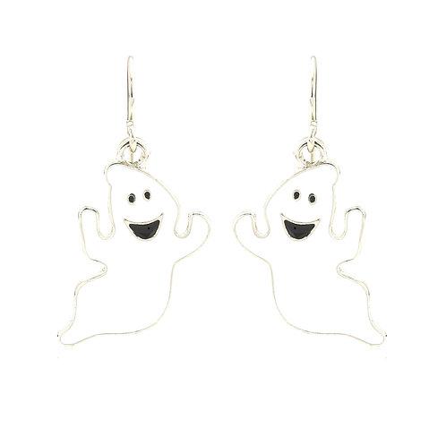 Halloween ghost earrings HA01