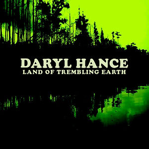 Album Cover - Land Of Trembling Earth -