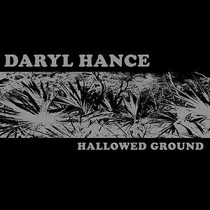 Hallowed Ground Album Cover 300 copy - 2