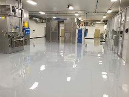 Commercial concrete floor coatings austin