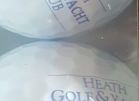 Heath Golf & Yacht Club