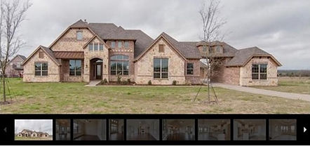 Their MLS Listing Photo