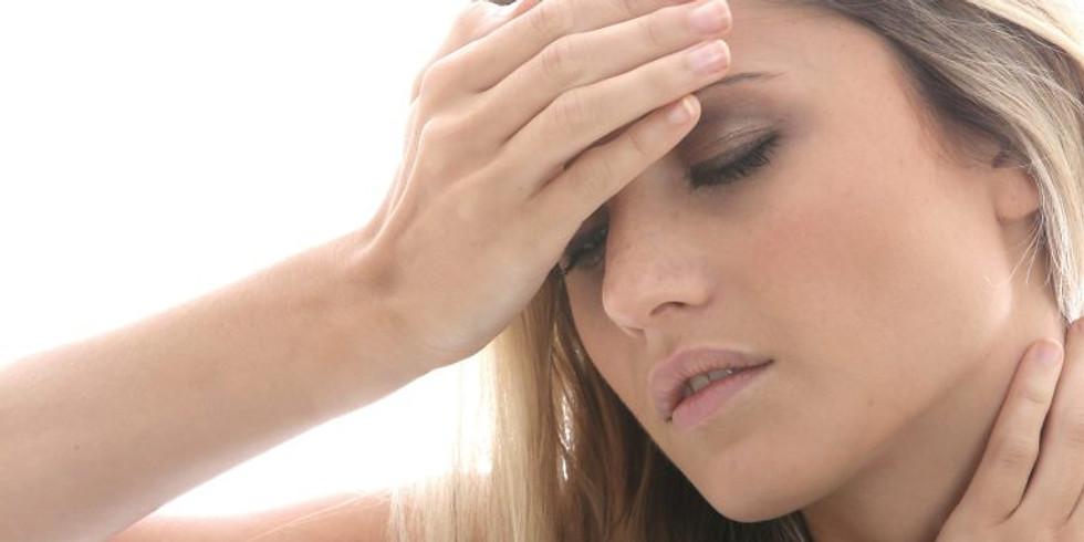 Self Care: Headaches