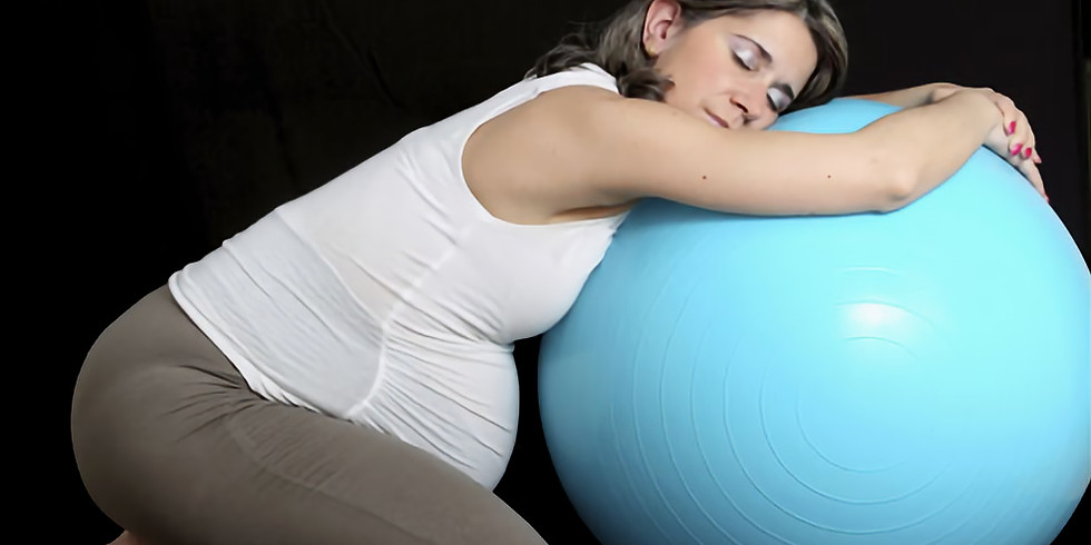 Comfort During Childbirth