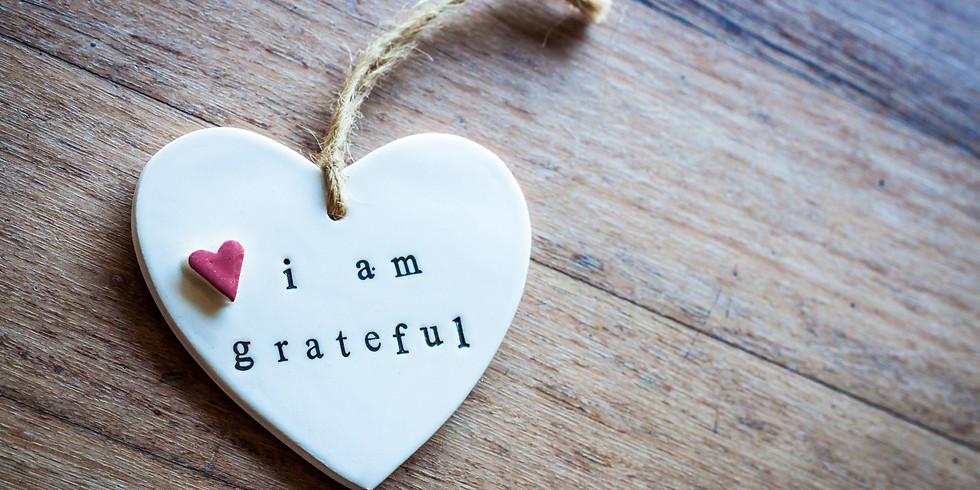 Practical Gratitude