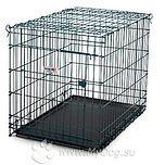 клетка для собак шиба ину