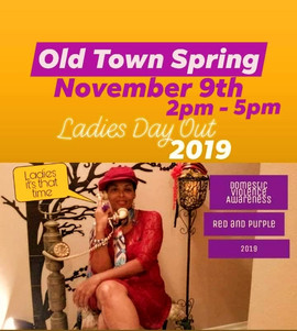 2019 Ladies Day Out