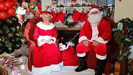 Christmas Event 2016