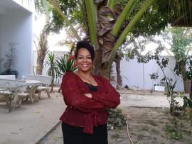 TSAOA Founder - Sharon McLaurin- Cambodia