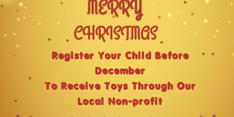 2020 Annual Christmas Gift Giving