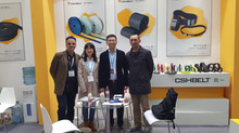 PTC Expo Shanghai 2016