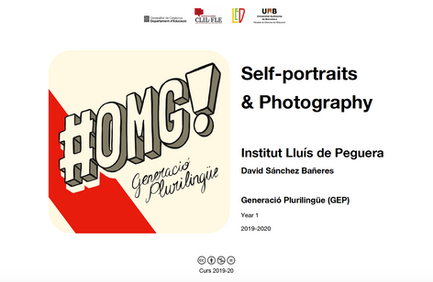 Unit: Self-portraits & Photography / feb 2020