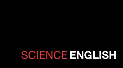 Science in English / jan 2020