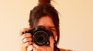 Photographer Edits