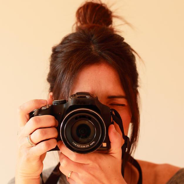 Fotograaf Elise