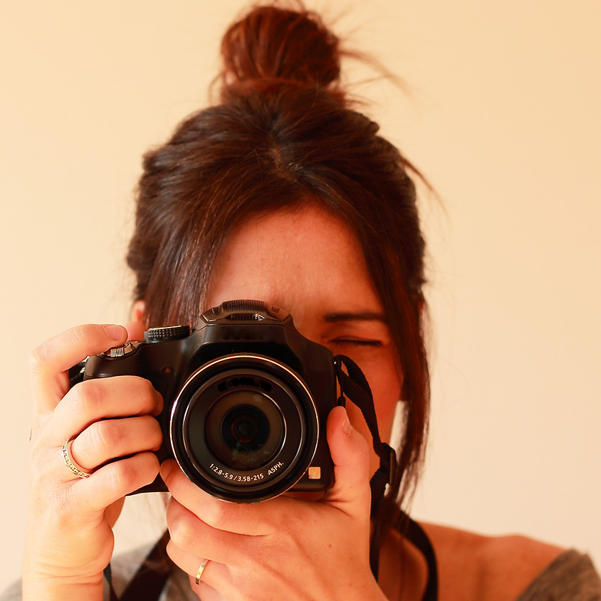 Photography Classes and Hides