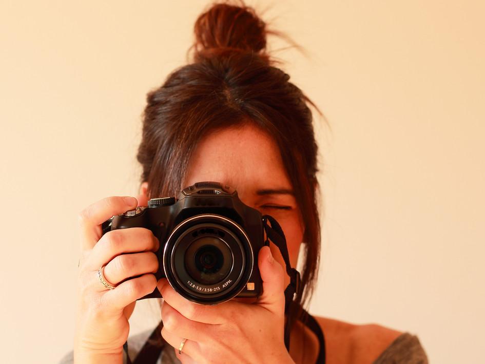 Texte für Fotografen