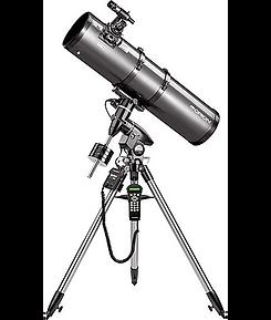 Orion SkyView Pro 8 Go To Reflector Telescope