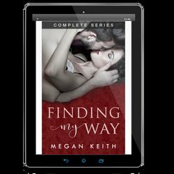Finding My Way iPad image