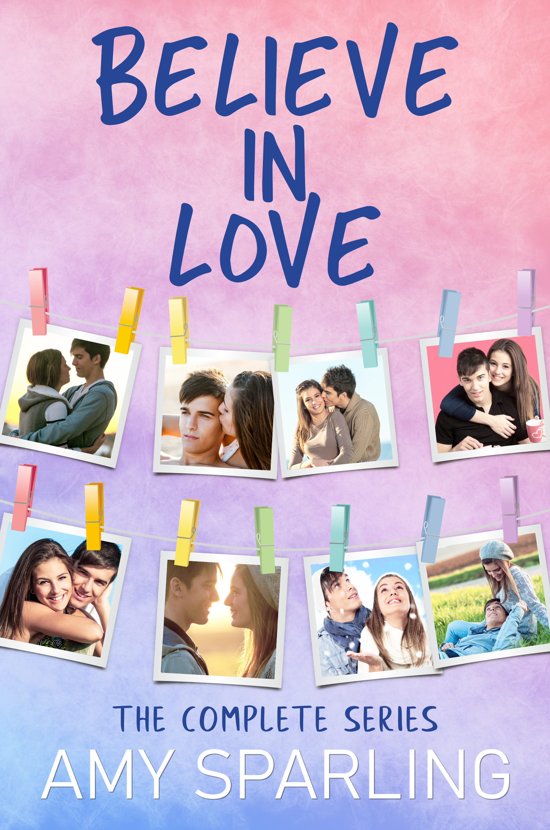 Believe In Love_complete_ebook