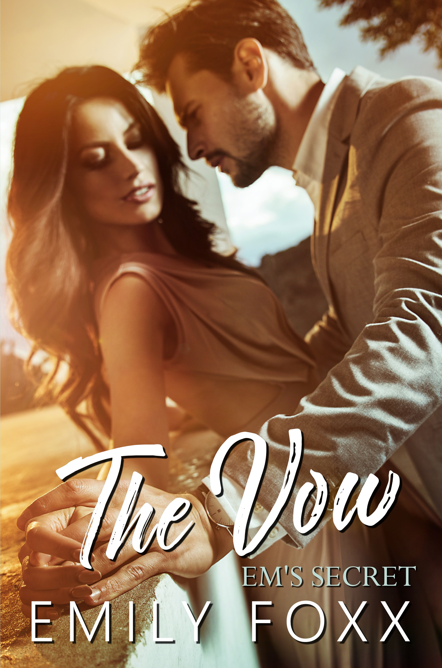 The Vow_ebook