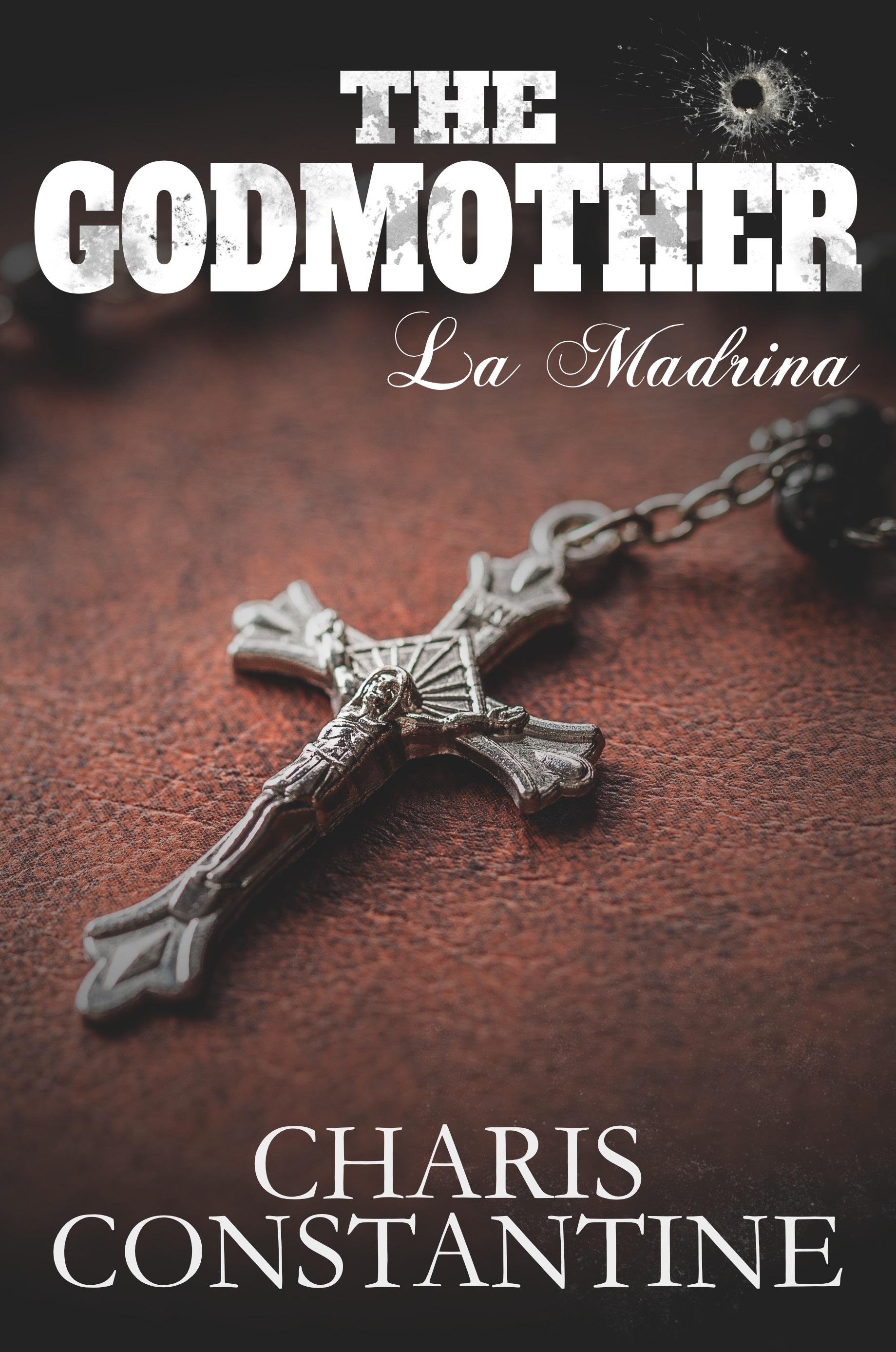 The Godmother_ebook