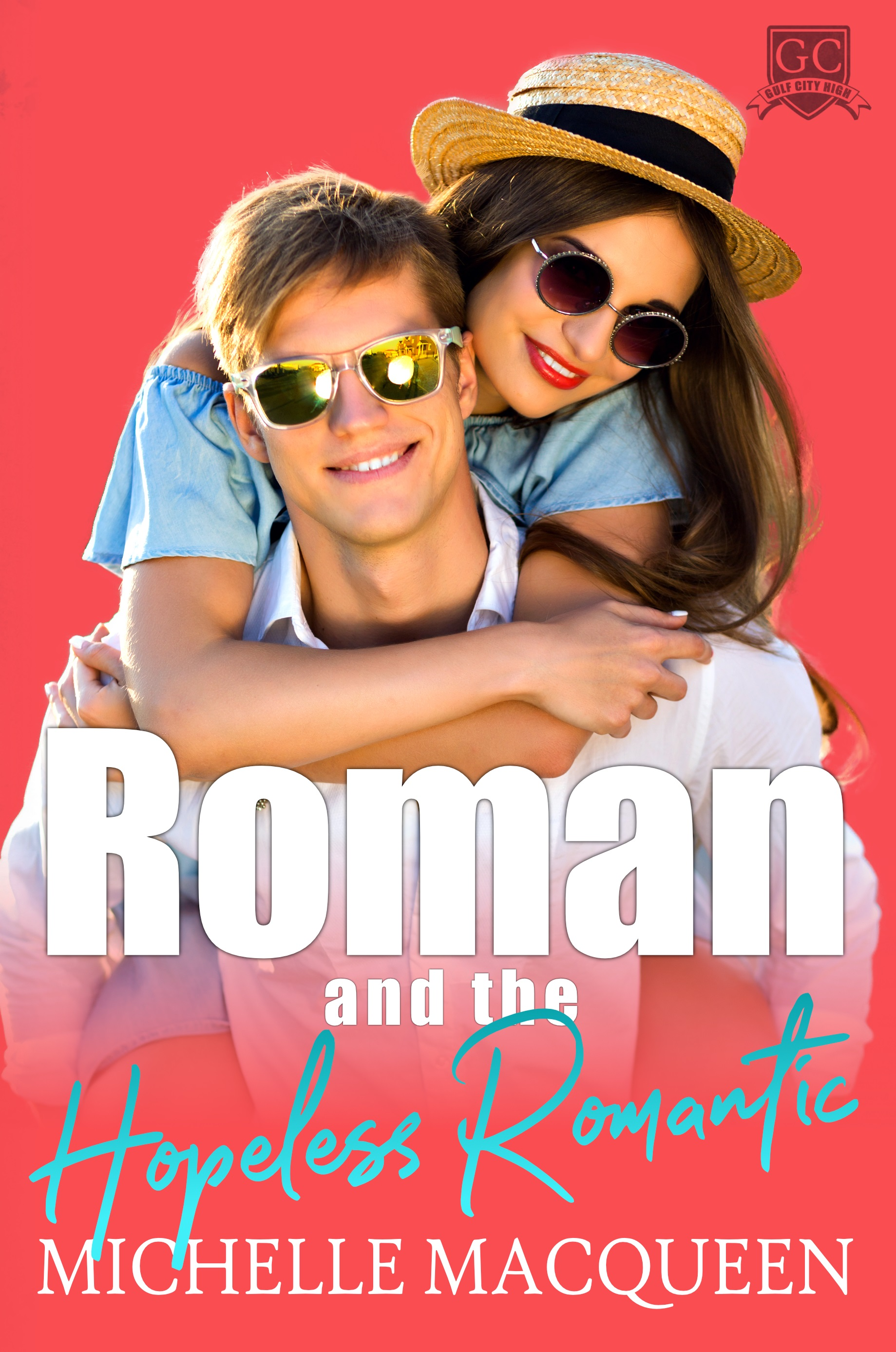 Roman and the Hopeless Romantic_ebook