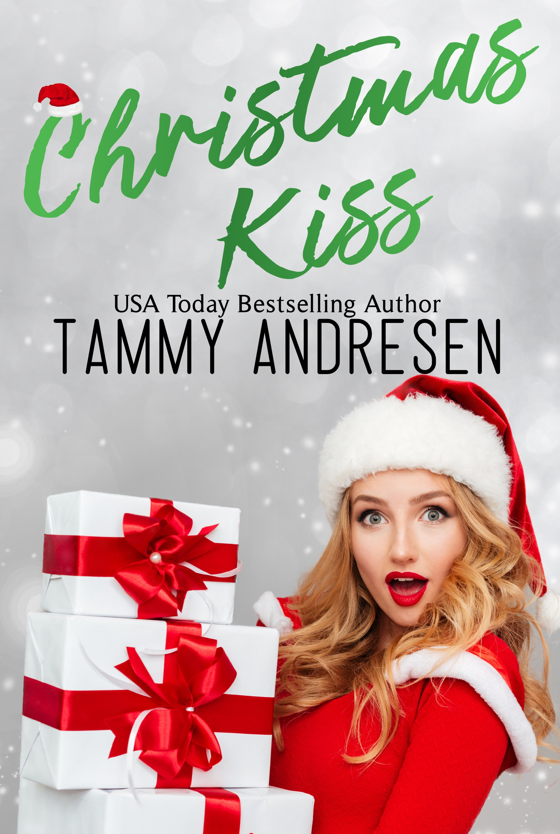 Christmas Kiss_ebook