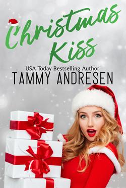 Christmas Kiss_ebook