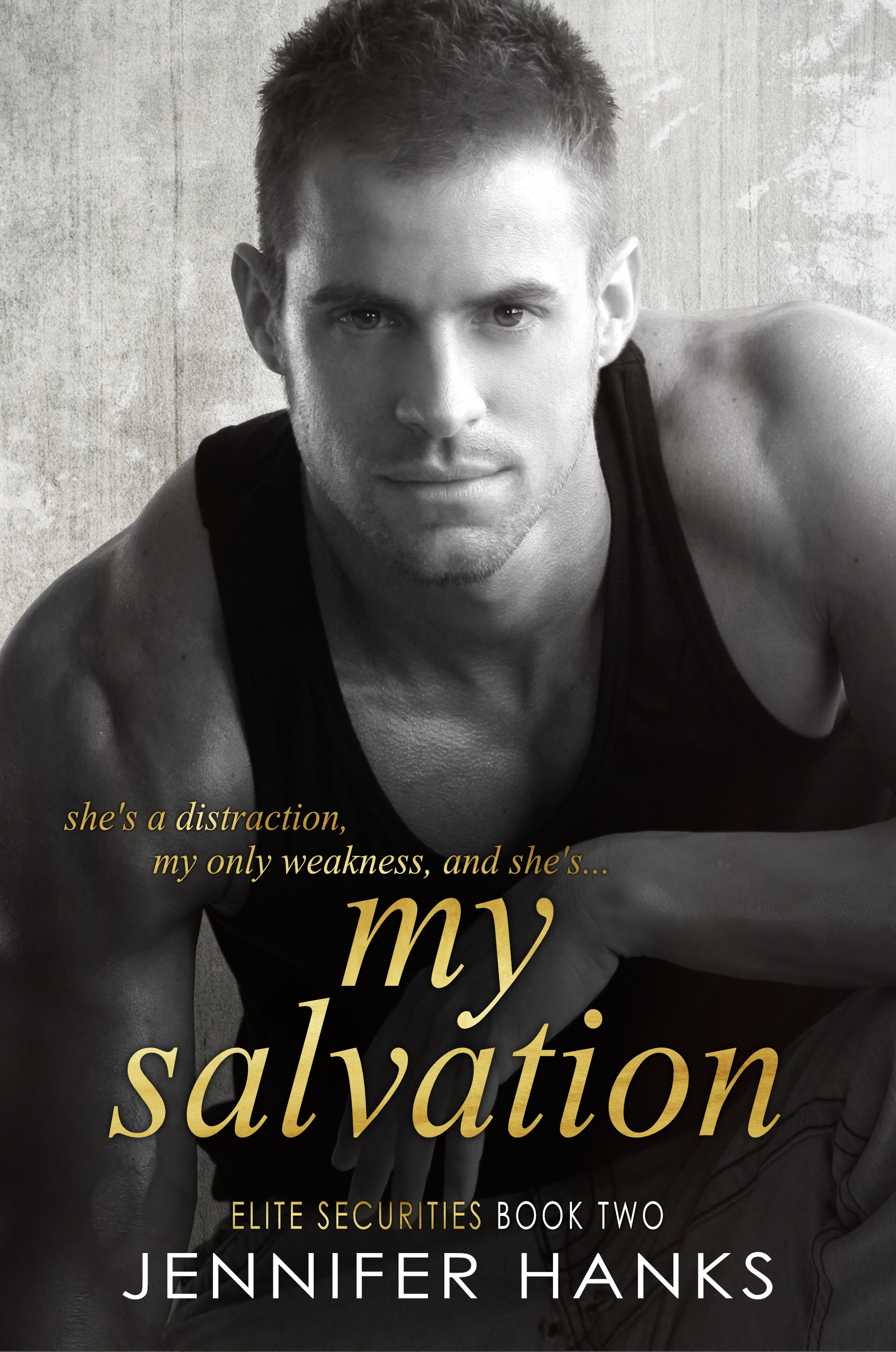 My Salvation_ebook
