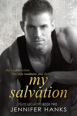 My Salvation_ebook