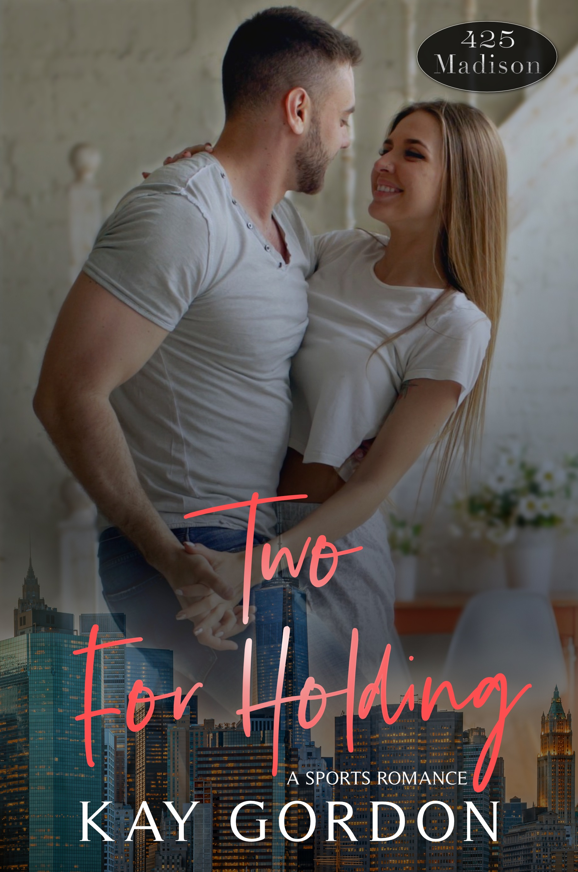 Two For Holding_ebook