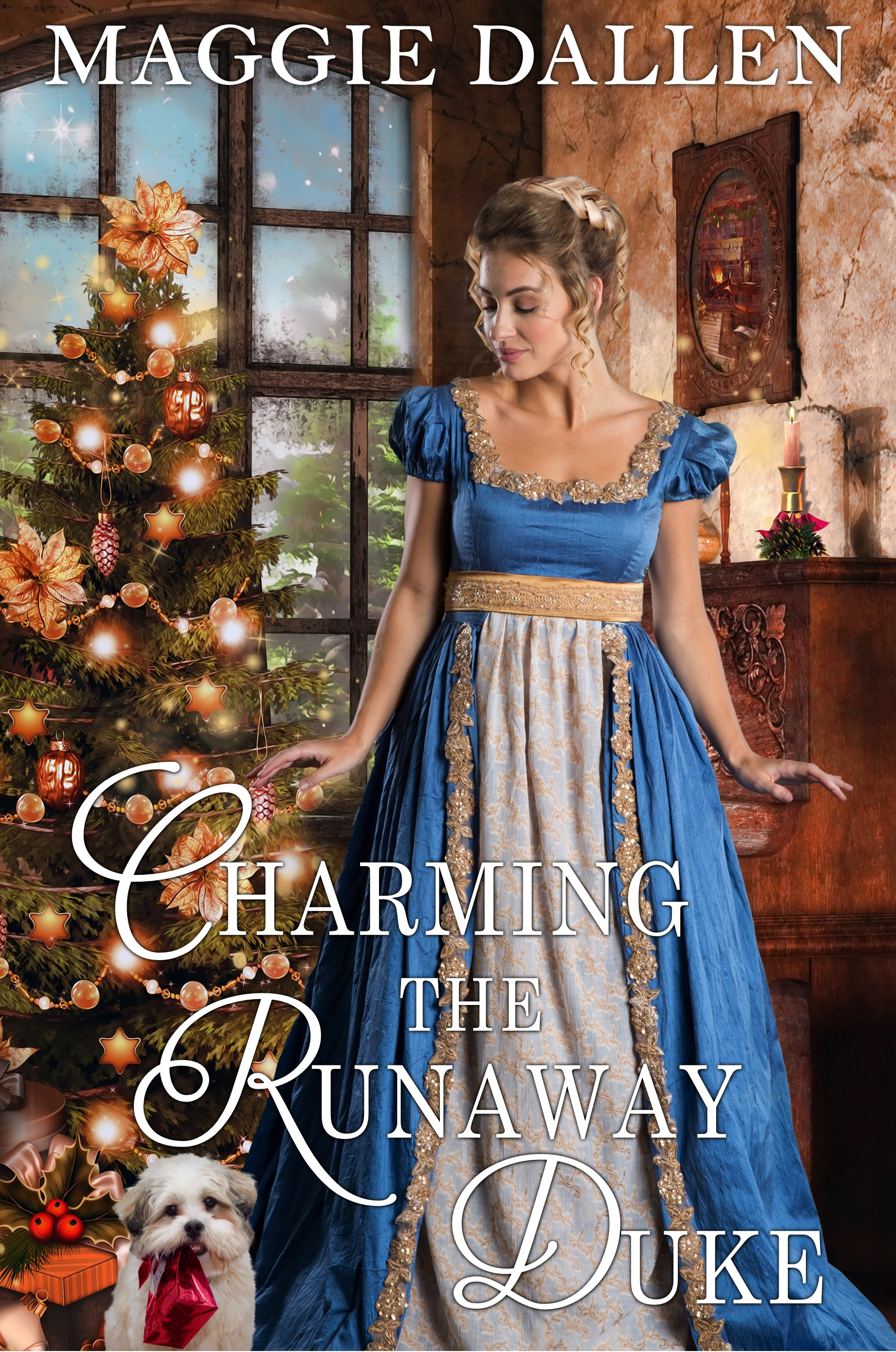 Charming the Runaway Duke_ebook