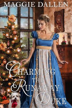 Charming the Runaway Duke_ebook
