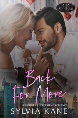 Back For More_ebook