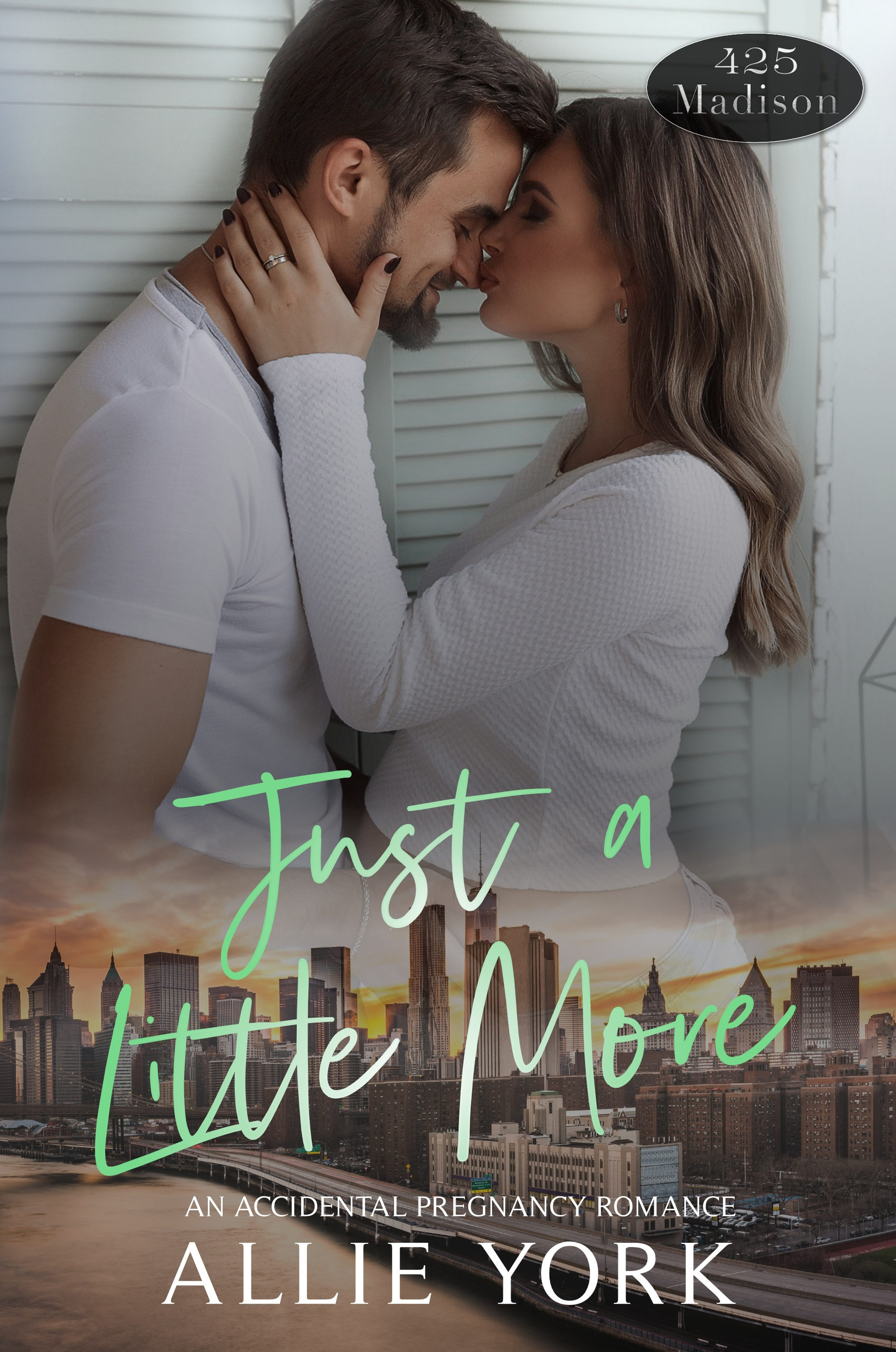 Just a Little More_ebook